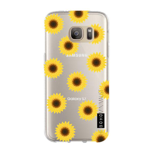 Sunflower Case